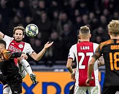 Ajax-fans woedend na eliminatie: 'Dit is een schande!'