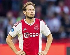 """""""Zelf was ik het meest onder de indruk van Ajax en niet van Bayern"""""""
