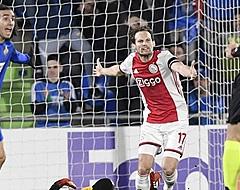 Ajax moet vrezen voor uitschakeling na frustrerende avond
