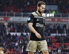 Teleurgestelde Daley Blind heeft boodschap voor PSV