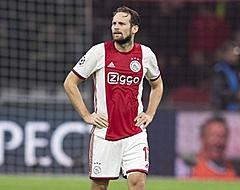'Ajax maakt zich zorgen over toestand Daley Blind'
