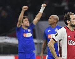 """Woedende reacties na Ajax-uitschakeling: """"Willen jullie dit?"""""""