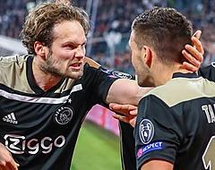 'Dát is de winst van dit seizoen bij Ajax'