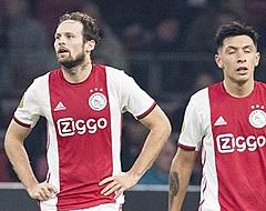 'Ajax gaat met angst en beven richting Alkmaar'