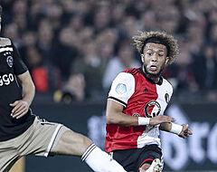 Ajax-fans gieren om 'treurig en sneu' evenement op open dag Feyenoord