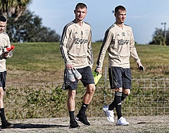 'Ajax met opvallende basisspeler tegen Heerenveen'