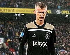 """Derksen ziet transfer wel zitten: """" Ajax kan heel makkelijk van hem af"""""""