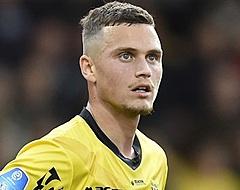 Van Bruggen verruilt VVV voor Kroatische club van Petrovic