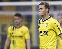 VIDEO: Van Bruggen scoort in slotfase 1-1 tegen Feyenoord