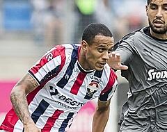 """Goal tegen Ajax: """"Heb altijd tegen mijn oude club willen scoren"""""""