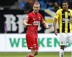 De Wit over Ajax: 'Ik wist zeker: dit ga ik niet nóg een keer doen'