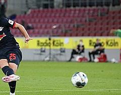 Angeliño draagt steentje bij aan overwinning RB Leipzig