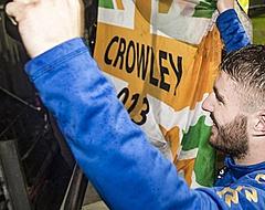 'Willem II verliest Crowley: opmerkelijke transfer van bijna 1 miljoen euro'