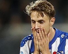 'Heerenveen moet sterkhouder missen tegen PSV'
