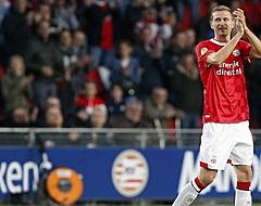 """Schwaab eerlijk over Eredivisie-voetbal: """"Das ist mir egal"""""""