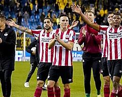 PSV neemt maatregelen tegen coronavirus: 'Dat mogen de spelers niet meer doen'