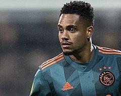 Debutant stellig: 'Kampioen worden met Ajax 1 en Jong Ajax'