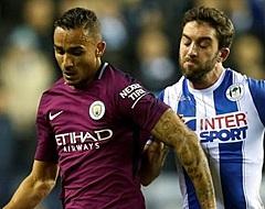 'Man City-speler verrast en tekent voor 4 jaar bij Inter Milan'