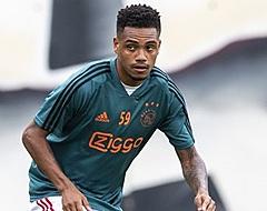 'FC Twente moet langer wachten op Ajax-huurling'