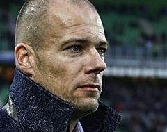 FC Groningen en Buijs met elkaar om de tafel: 'Binnenkort een vervolg'