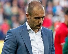 """Buijs reageert op Doan-speculatie: """"Hij had hoofdpijn, ja"""""""