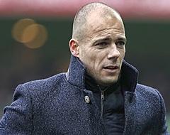 Buijs maakt prachtig gebaar richting zieke vriendin van FC Groningen-fan