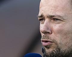 """""""Met elf koeien op het veld wint Buijs ook geen wedstrijd"""""""