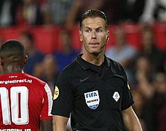 Aanstelling scheidsrechters Eredivisie bekend: Makkelie fluit PSV - Ajax