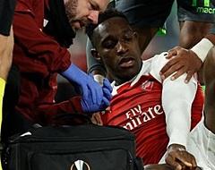 Emery bevestigt: zware blessure Arsenal-aanvaller Welbeck