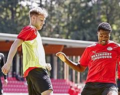 """""""Ja, ik heb er vertrouwen in dat ik bij PSV een rol ga spelen"""""""