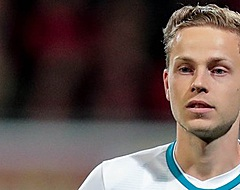 UPDATE: 'PSV-talent Rigo op huurbasis naar competitiegenoot'