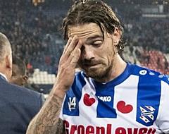 'Heerenveen-speler kan het schudden in Friesland'