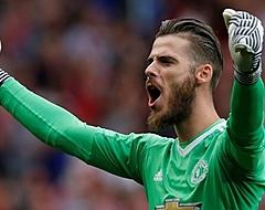 'Manchester United komt op korte termijn met mooi De Gea-nieuws'