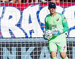 'Gepasseerde Utrecht-goalie verkast per direct naar MLS'