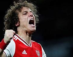 'Arsenal dreigt Luiz al na één seizoen kwijt te raken'