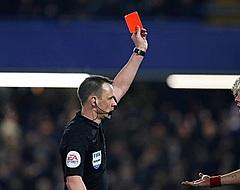 Arsenal grijpt punt bij Chelsea, rode kaart voor Luiz