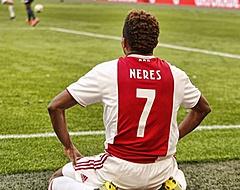 'Door Ajax ontvangen bod uit Madrid is opvallend laag'