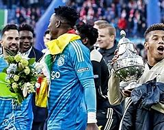 'Atlético Madrid compleet verrast door nieuws over Ajacied'