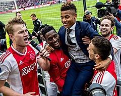 'Ajax zet in op nieuwe grote verrassing'
