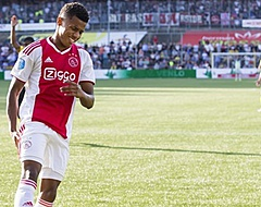 UPDATE: 'Definitief uitsluitsel over De Ligt, Neres en Huntelaar bij Ajax'
