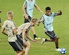 Neres reageert op bod van 33 miljoen euro van Borussia Dortmund
