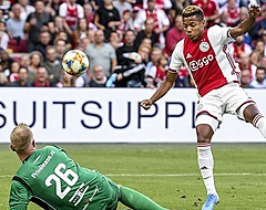 """Neres verlengt officieel bij Ajax: """"Duidelijke afspraken gemaakt"""""""