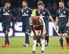 Kieft: 'Dat is het verschil tussen Real Madrid en Ajax'