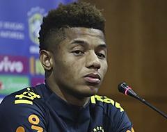 Fans voorspellen massaal transfer voor debutant Neres