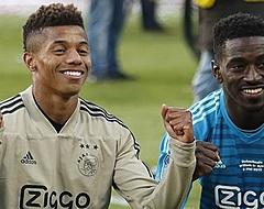 Ajax maakt einde aan onzekerheid en kondigt huurtransfer aan