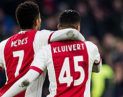 'Tottenham heeft nieuws voor Kluivert en Neres: 55 miljoen euro'