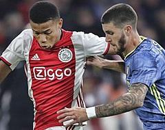 'KNVB, Ajax, Feyenoord en PSV spelen onder één hoedje'