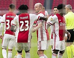 <strong>Ajax-nachtmerrie kan Champions League maken of kraken </strong>
