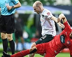 Klaassen moet blijven vrezen voor degradatie met Werder