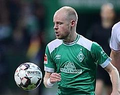 Klaassen in de basis bij Bundesliga inhaalduel, Nederlanders op Eintracht-bank